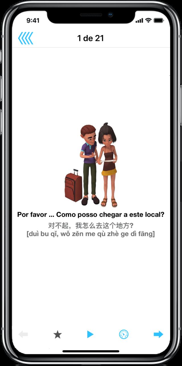 Tradutor de Viagem